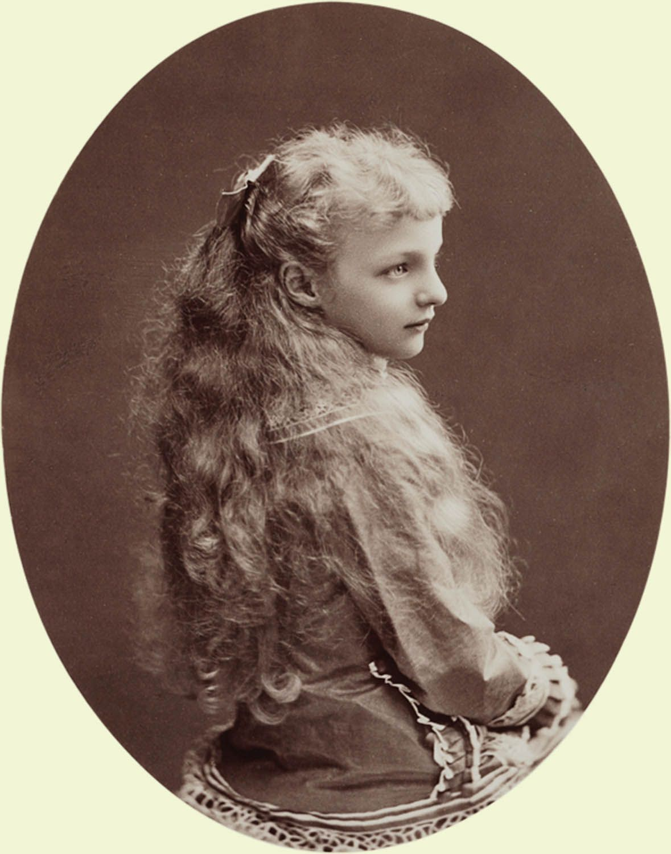 Archduchess Margarethe Klementine of Austria- , later Prinzessin von Thurn und Taxis,