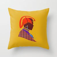 Throw Pillows by Zolliophone   Page 2 of 2   Society6