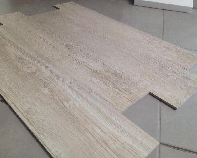 Porcellanato effetto legno vintage 21 00 mq www - Piastrelle finto legno bianco ...