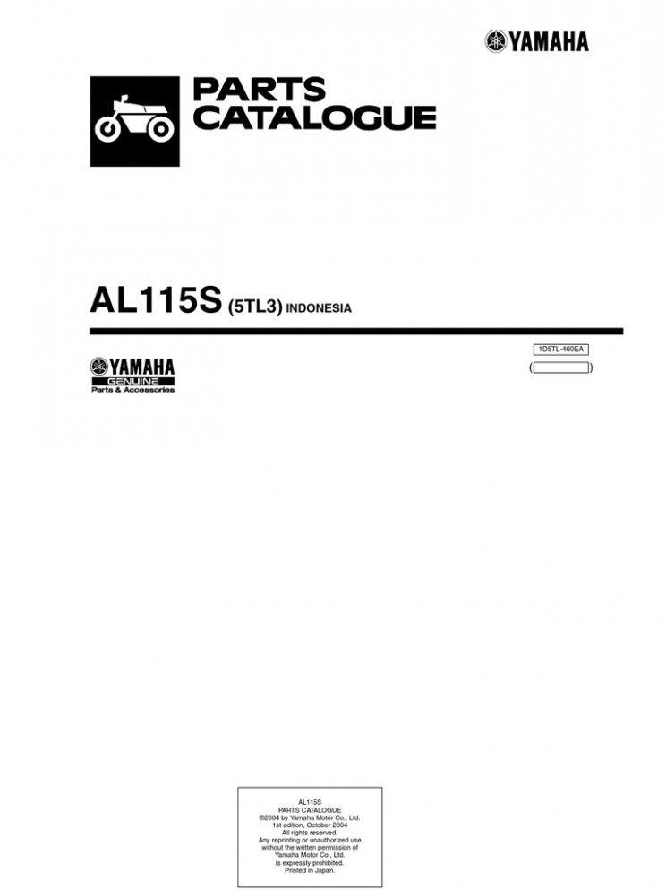 Yamaha Mio Engine Parts Diagram