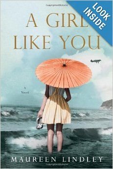A Girl Like You: A Novel: Maureen Lindley: 9781608192656: Amazon.com: Books
