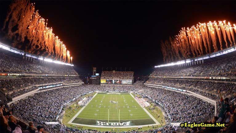 Watch Los Angeles Chargers vs Philadelphia Eagles Live