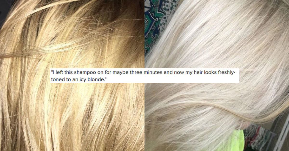 how to get green out of hair after toning