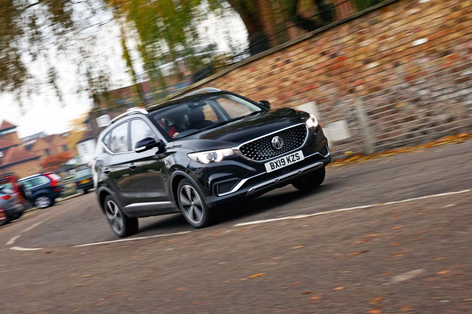 Mg Zs Ev 2020 Long Term Review In 2020 Car Review Automotive Car