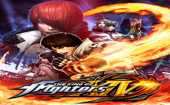 The King of Fighters XIV PC Game Free Full Download ...
