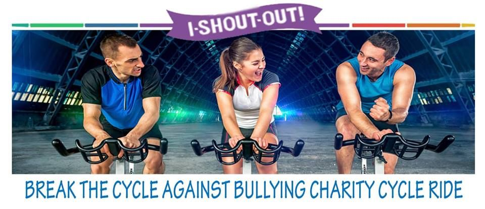 Break the cycle against bullying with eos fitness i