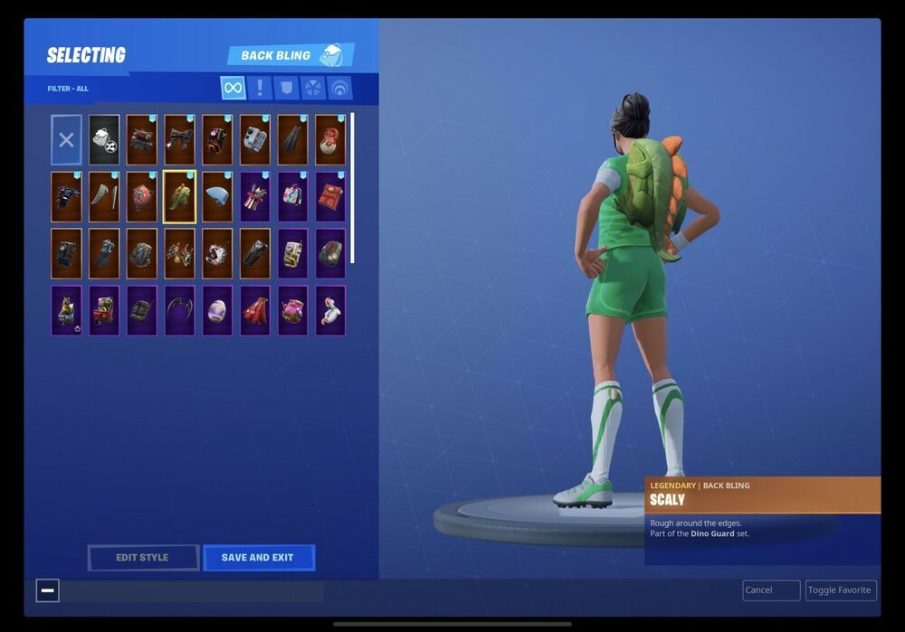 fortnite account pc Email Change Available Lots Of Skins And Can