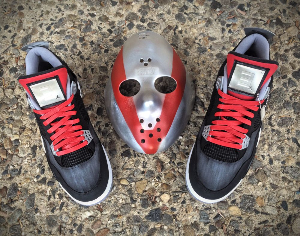 Air Jordan 2 313 Eminem Instrumental