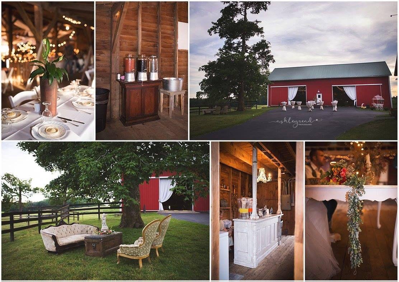 Indiana barn wedding venue barnwedding rusticwedding