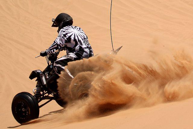 Little Sahara State Park