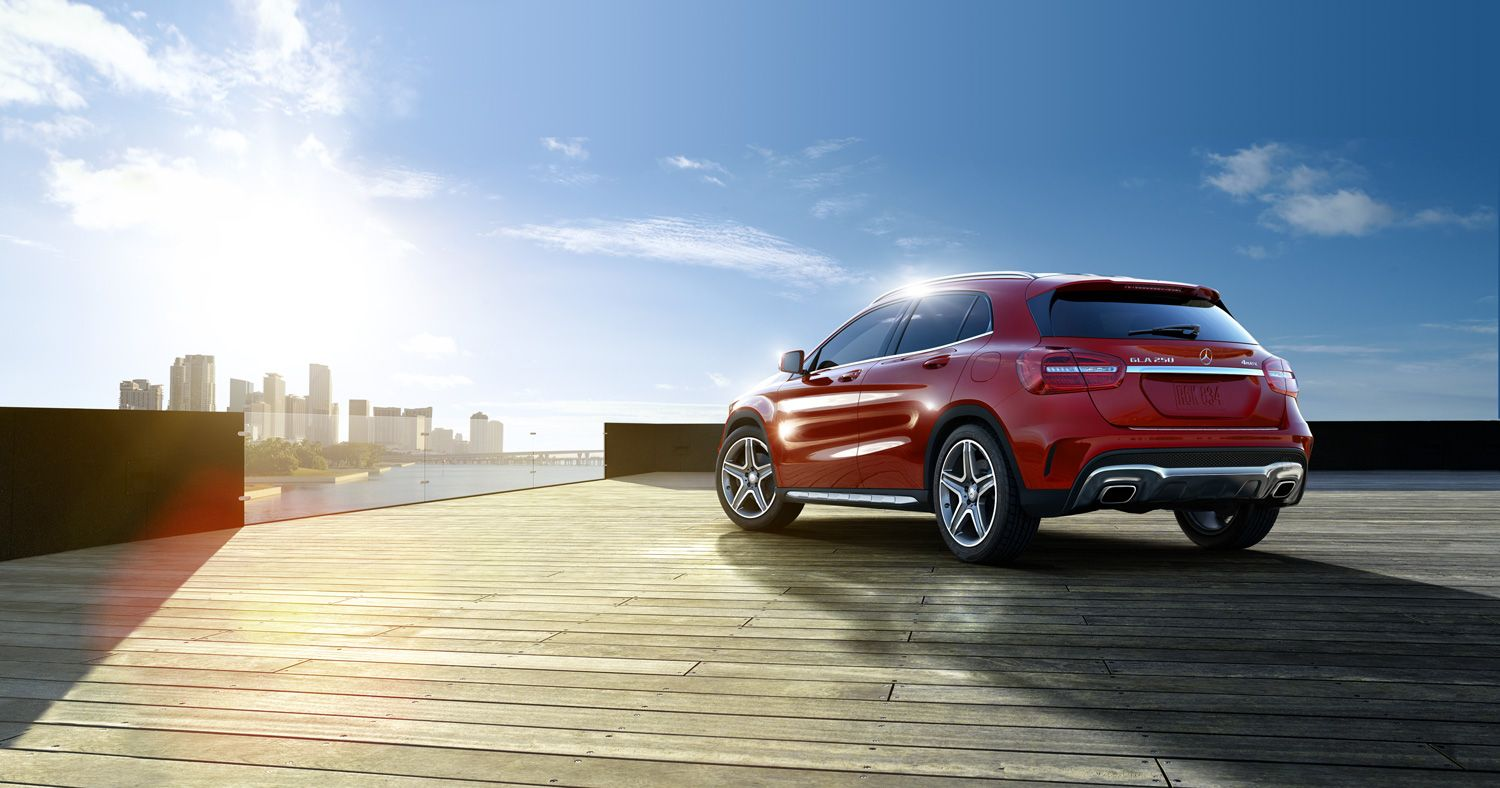 The all-new 2015 GLA is now at Mercedes-Benz of Nanuet ...