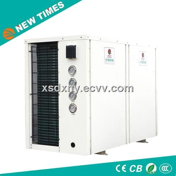 Air source swimming pool heat pump for heating cooling - Swimming pool ground source heat pump ...