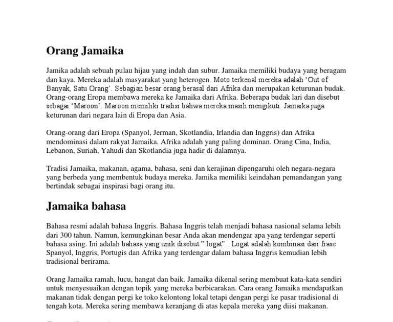 Menakjubkan 30 Pemandangan Yang Indah Bahasa Inggris Nya Jamaika Download Kata Mutiara Bahasa Inggris Tentang B Pemandangan Yang Indah Jamaika Pemandangan