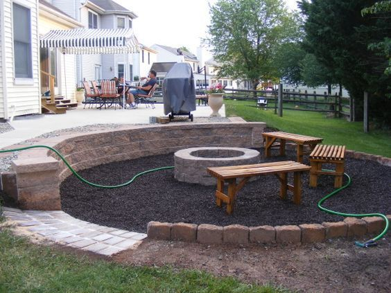 Image Result For Landscaping After Pool Removal Above Ground Pool Landscaping Backyard Pool Backyard Pool Landscaping