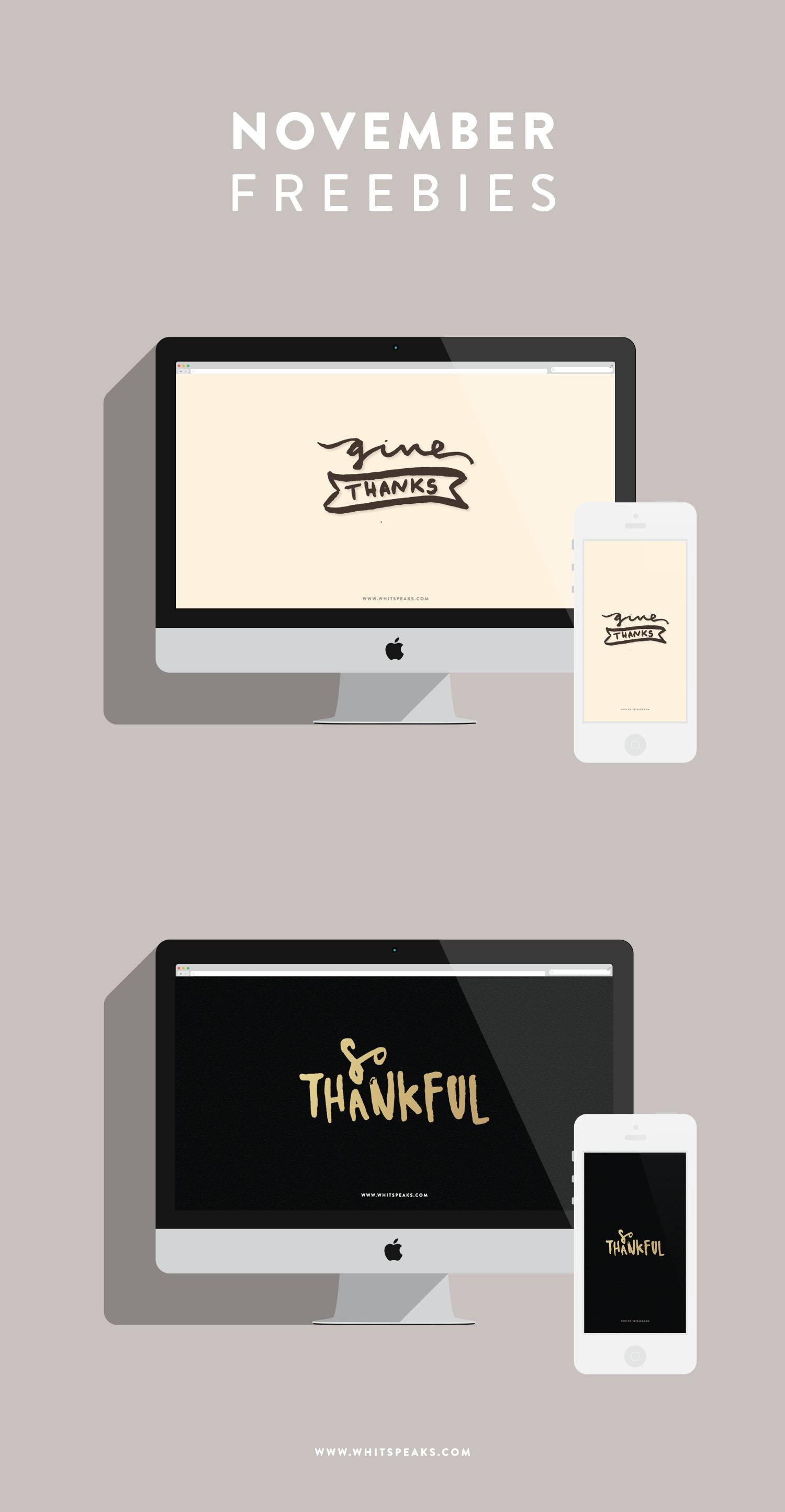 Hello Fall Wallpaper Macbook Pro Hello November Hello November Thanksgiving Wallpaper