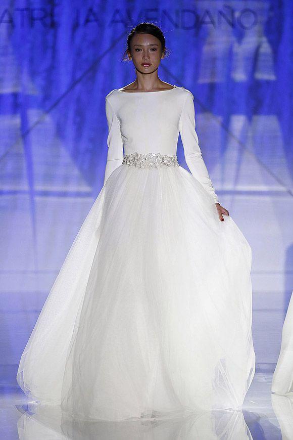 Modista vestidos de novia barcelona