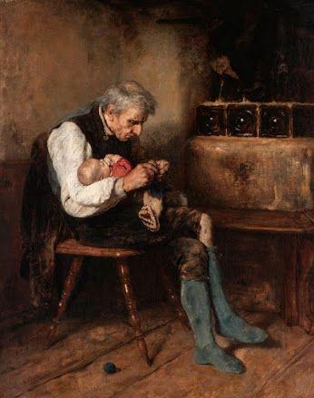 elvira ig - Google+Nikolaos Gyzis (Grecia 1.3.1842/ 4.1.1901 Múnich-Alemania) Considerado uno de los mejores pintores griegos del siglo XIX.