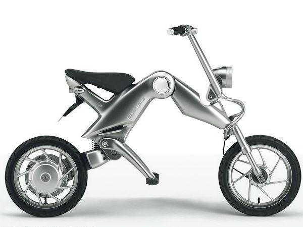 Yamaha Cool Bike Concept