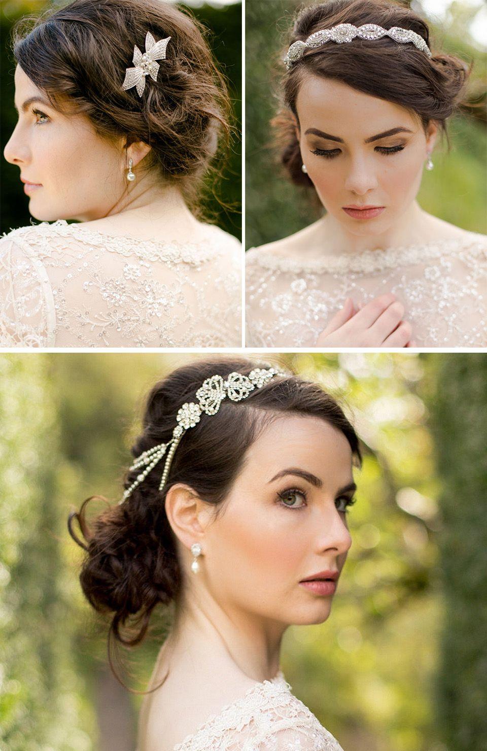 Acessórios: Julies Bridal Jewellery