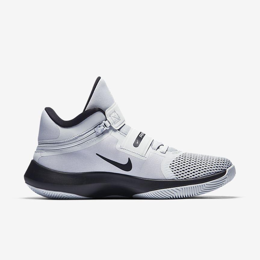 Chaussure de basketball Nike Air Precision 2 FlyEase pour