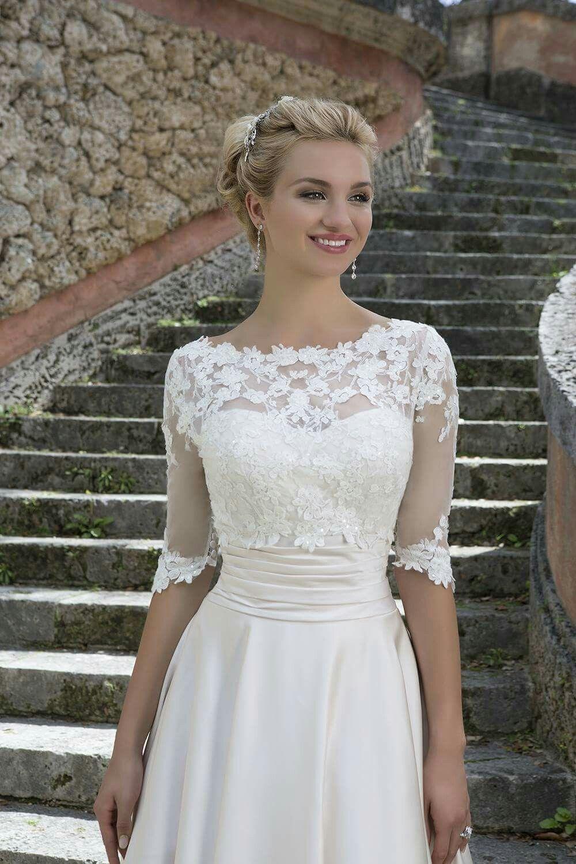 Pin von Karen S auf Wedding Dresses | Pinterest