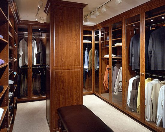 Men 39 S Wardrobe Design Pictures Remodel Decor And Ideas