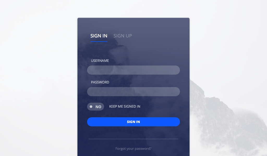 Little form flow based on a design by www 100daysui com/ Checkbox