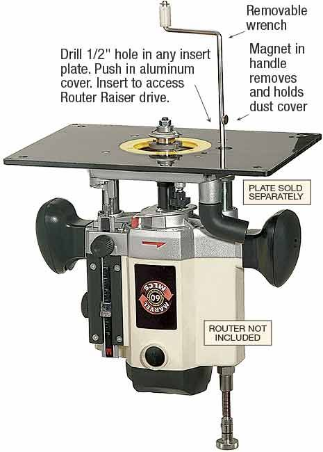 Mlcs router raizer workshop pinterest woodworking router mlcs router raizer greentooth Gallery