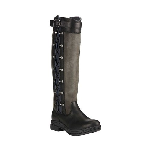 Chocolate All Sizes Ariat Grasmere Womens Boots Country