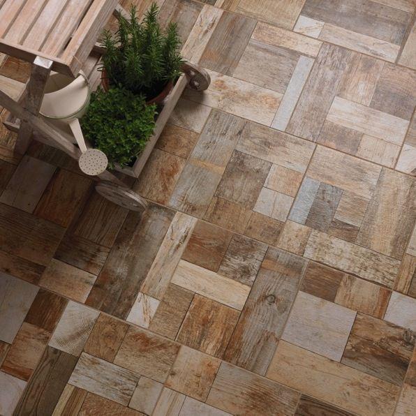 pavimenti per terrazze effetto legno - Cerca con Google | Things I ...