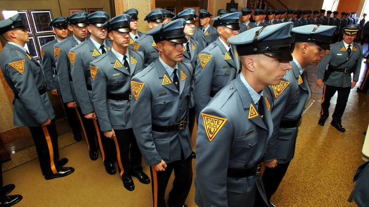 NJ State Police Consult Advocates About Updating Troopers Training on  Mental Health // NBC Breakfast Buzz