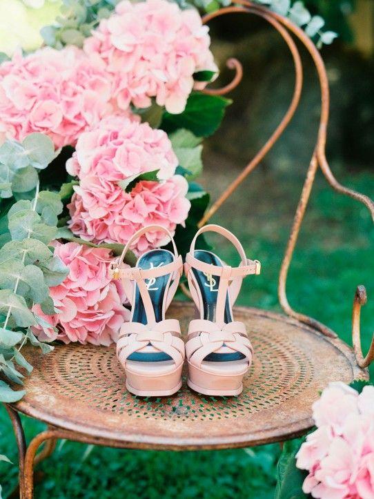 Saint Zapatos Saint Yves Yves LaurentDe Zapatos LaurentDe Yves Novia Novia Zapatos Novia D29IWEHY