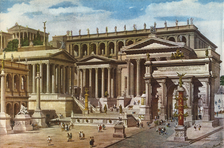 roman empire government - HD1819×1200