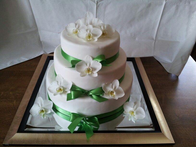 Hochzeitstorte Meine Torten Pinterest Meine Torte