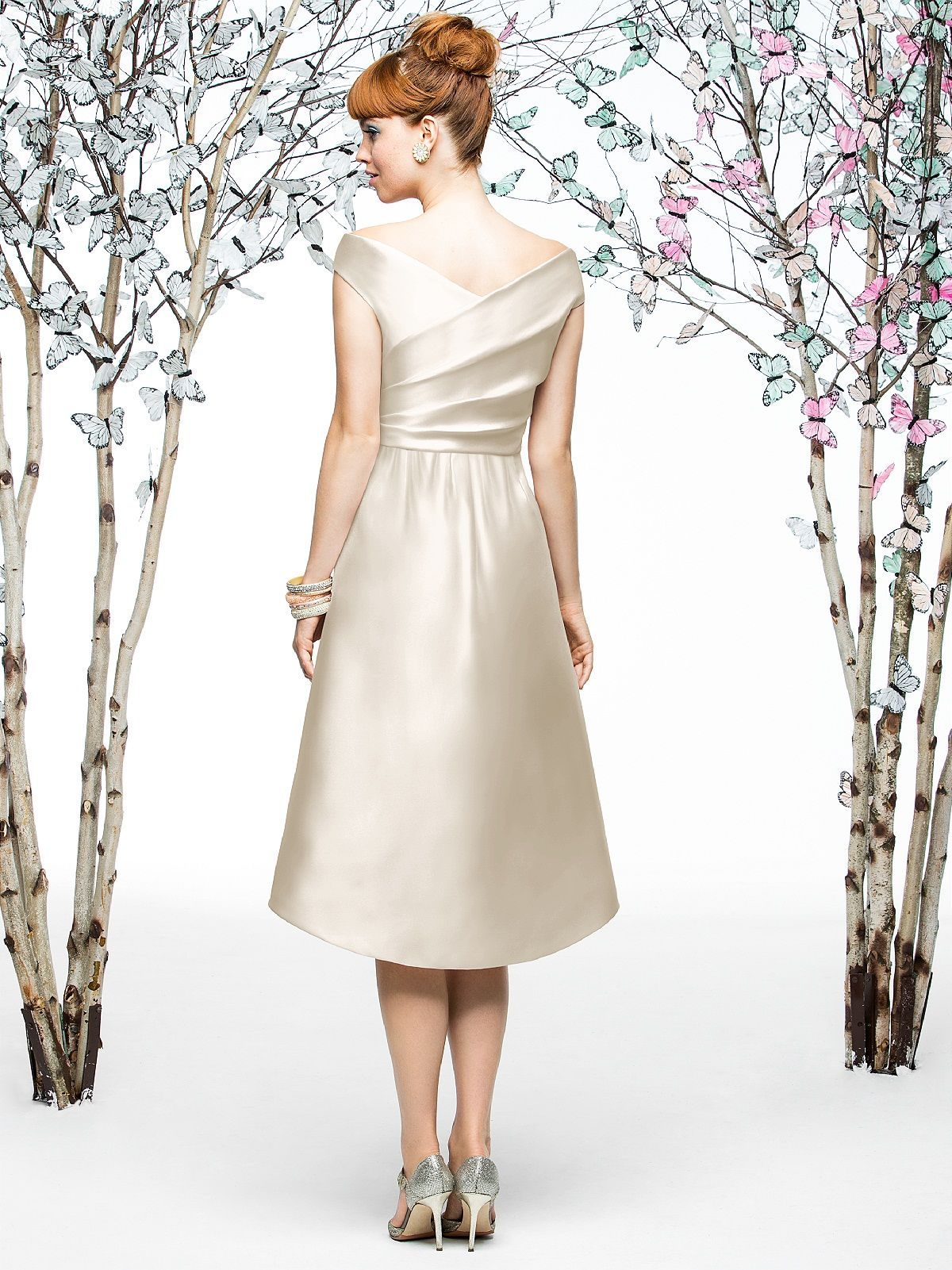 Lela Rose Style LR197 http://www.dessy.com/dresses/bridesmaid/lr197 ...