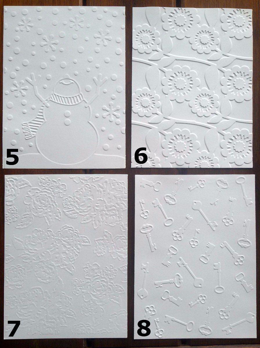 papel texturado scrapbooking tarjetas souvenirs candy bar | Lluvia ...