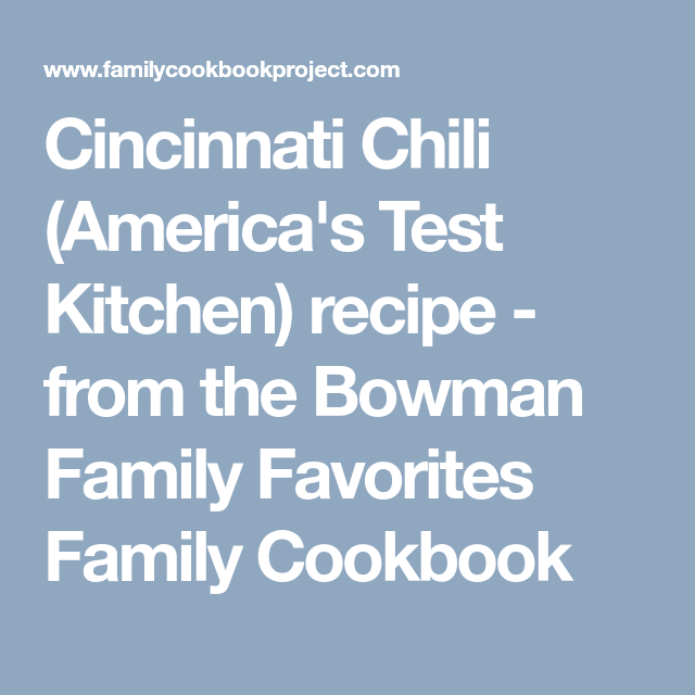 Pin On Recipes I Ve Made