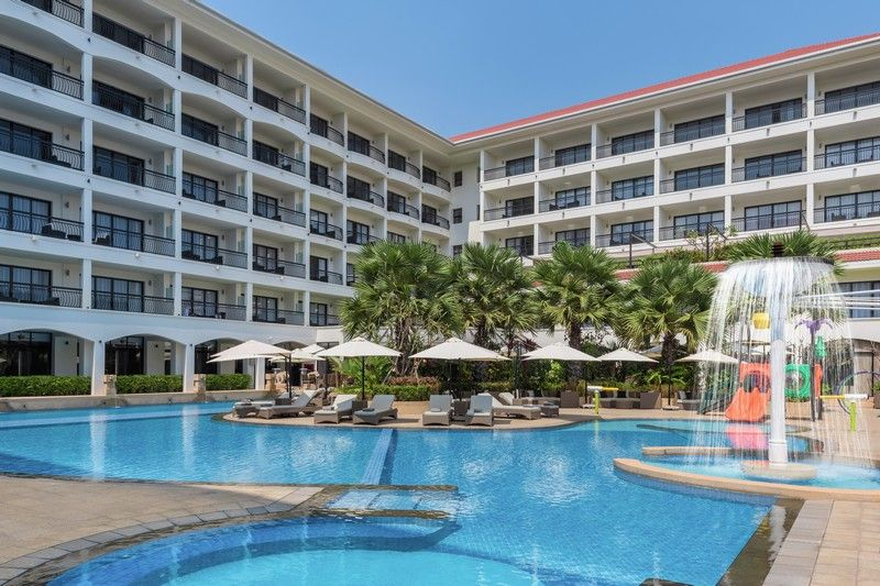 COURTYARD BY MARRIOTT SIEM REAP INTRODUCES GENERAL MANAGER