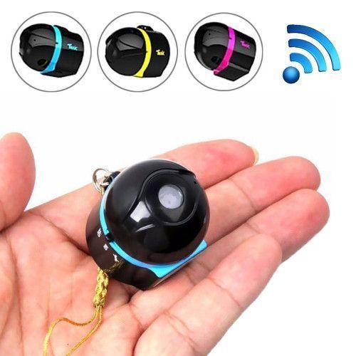 Mini Wifi Cam Ip Wireless Surveillance Camera For Iphone