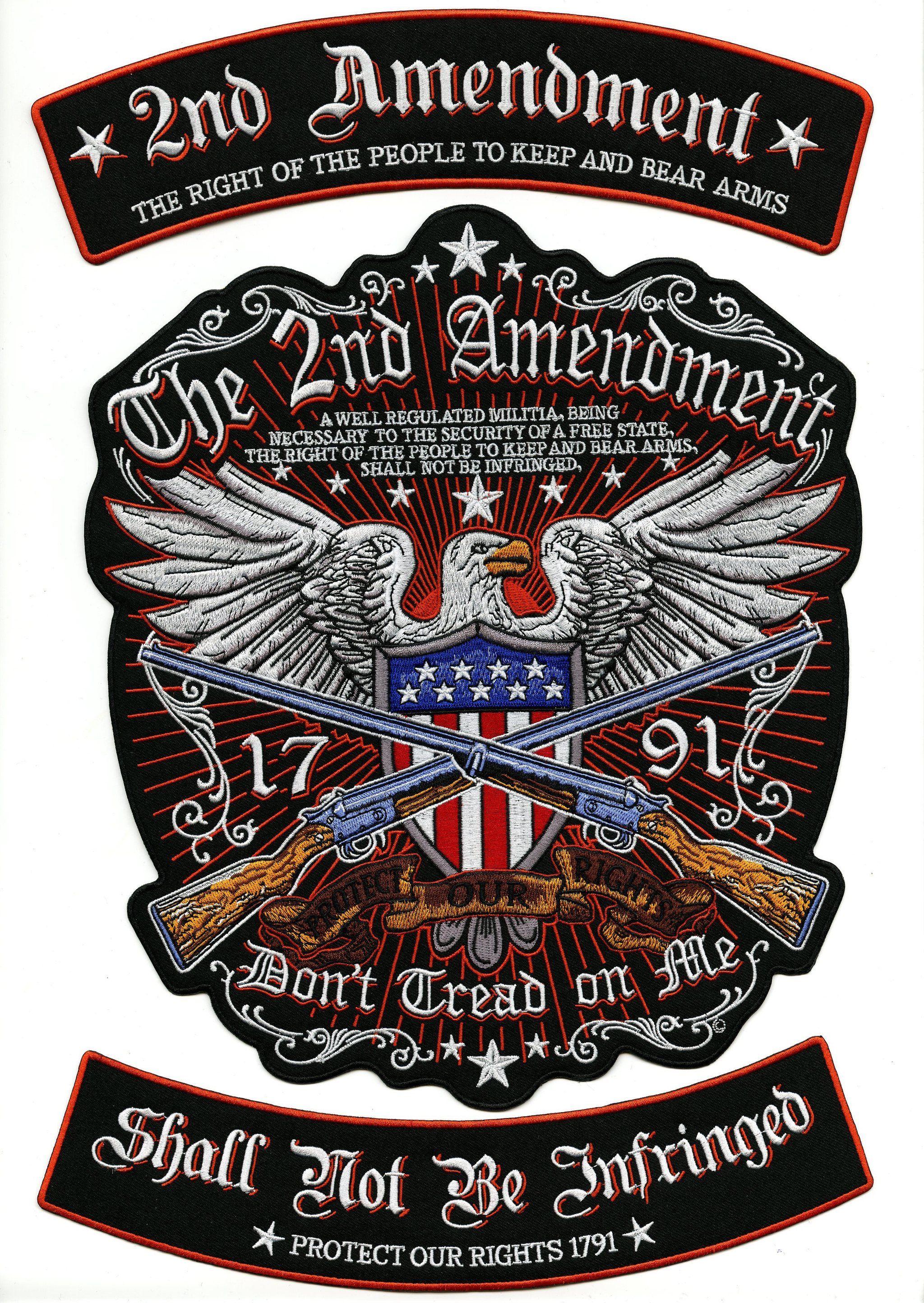 "LARGE US MARINE CORPS INFANTRY Biker Motorcycles Vest Jacket Back Patch 10/"""