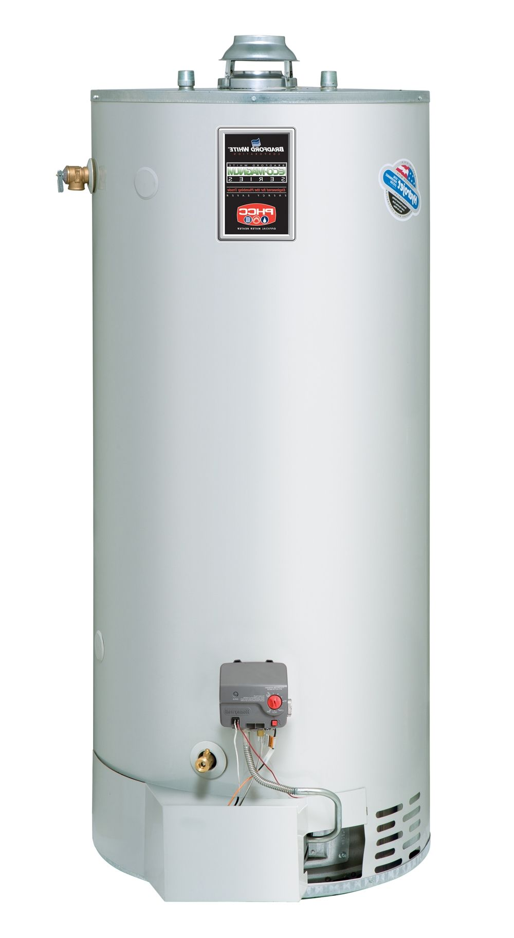 Bradford White 50 Gallon Gas Hot Water Heater