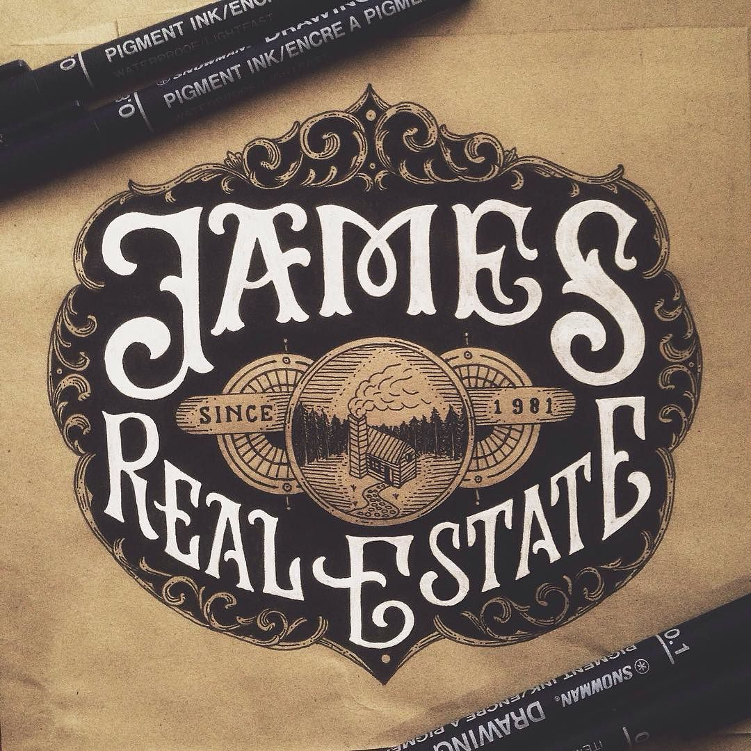 James Real Estate by alfonsusabim