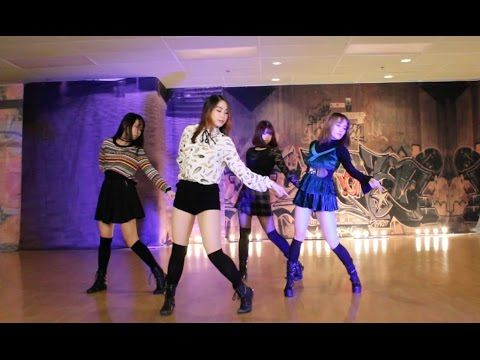 Blackpink 불장난 Playing With Fire Dance Cover Mirrored