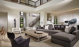 Gorgeous Soft Contemporary Home Located In Wellington Florida