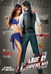 Watch: Mr Joe B. Carvalho 2014 Hindi Movie Online !!