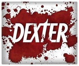 Tapis de souris Dexter - Logo