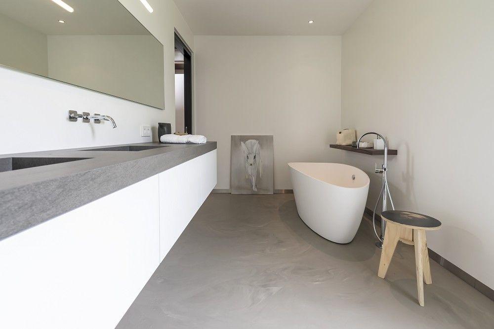 Nieuwe Badkamer Enschede : Dove natuursteen badkamers badkamer interieur enschede twente