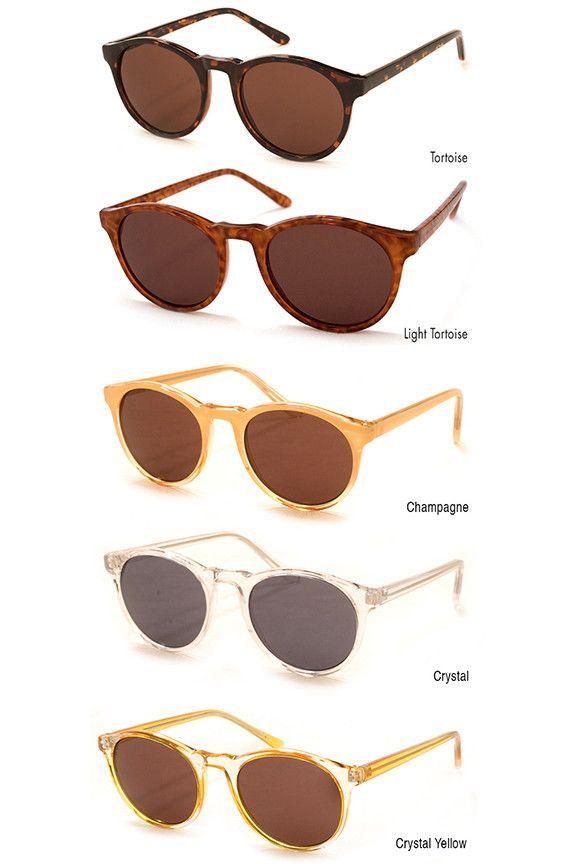 f30cf366d615 AJ Morgan Sunglasses  Grad School