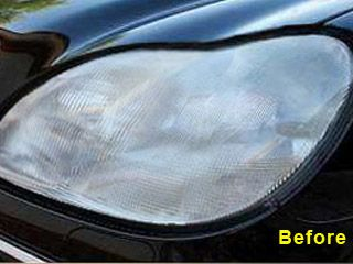Headlight RestorationFrom $199 Euromotorcars Germantown - Appearance Center