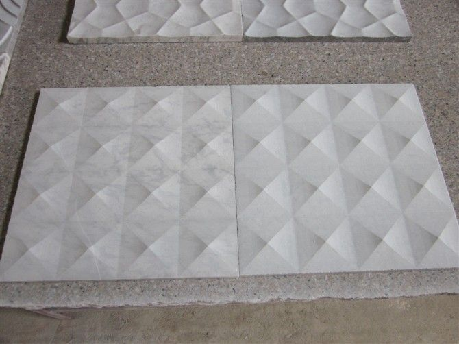 Decorative Stone Tiles 3D Nature Solid Surface Decorative Stone Wall Panels Will Provide
